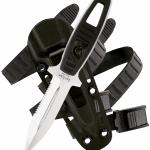 combat Boot Knife