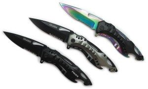 Tac Force TF-705 Knife Review