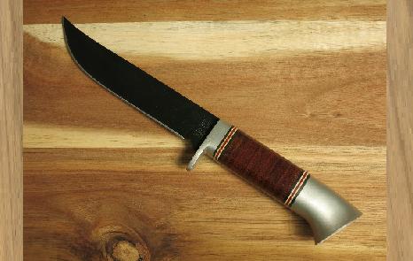Best Fixed knife
