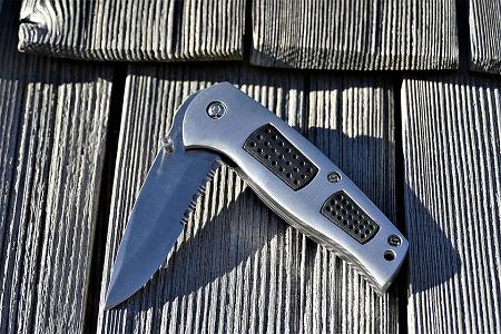 Best Folding Pocket Knife Review