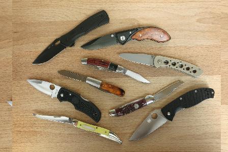 cool pocket knife