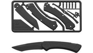 Klecker Knives Trigger Kit