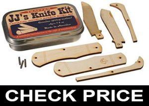 Channel Craft, J J 's Pocket Knife Review
