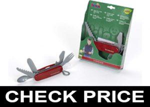 Theo Klein Toy Swiss Army Knife Review