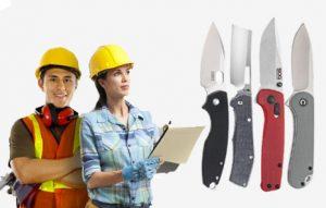 Best Pocket Knife For Engineers 2021