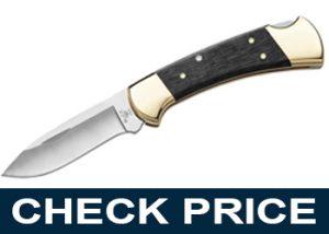 Buck Knives 112 Ranger Folding Knife
