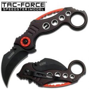 Tac-Force Tactical Pocket Knife