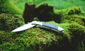 How to Sharpen a Pocket Knife Without a Stone?